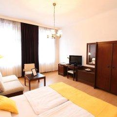 Отель CheckVienna Edelhof Apartments Австрия, Вена - 1 отзыв об отеле, цены и фото номеров - забронировать отель CheckVienna Edelhof Apartments онлайн комната для гостей фото 10