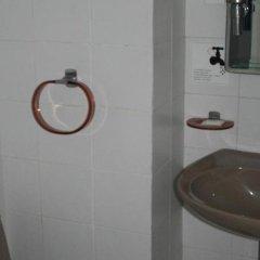 Отель Apartamentos Benal Beach ванная