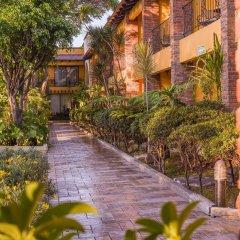 Отель Wyndham Garden Guadalajara Expo фото 21