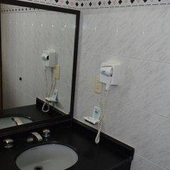 Отель : Kali Ciudadela Mexico City Мехико ванная фото 2