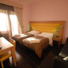 Отель Ostia Antica Suite BB Остия-Антика комната для гостей фото 3