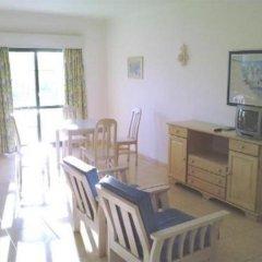Отель Dunas do Alvor - Torralvor комната для гостей фото 4