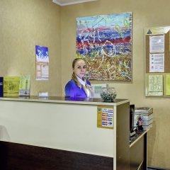 Гостиница РА на Невском 102 интерьер отеля фото 2