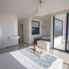 Villa Swan Турция, Калкан - отзывы, цены и фото номеров - забронировать отель Villa Swan онлайн ванная
