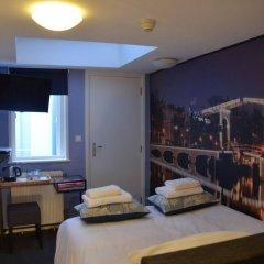 Отель Frisco Inn комната для гостей фото 3