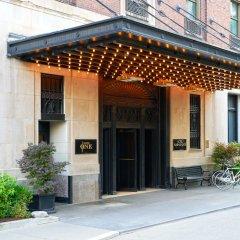 Отель PUBLIC Chicago фото 4