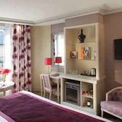 Hotel Rochester Champs Elysees удобства в номере фото 2