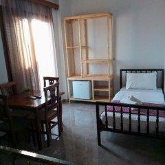 Отель John's Guesthouse Албания, Ксамил - отзывы, цены и фото номеров - забронировать отель John's Guesthouse онлайн комната для гостей фото 2