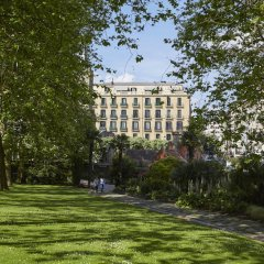 Апартаменты Hamabi Apartment by FeelFree Rentals Сан-Себастьян