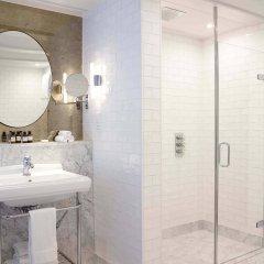 Hotel Pulitzer Amsterdam ванная