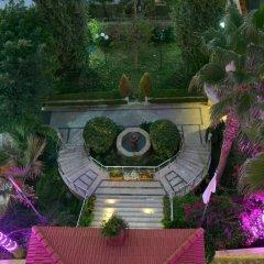 Отель Amra Palace International Иордания, Вади-Муса - отзывы, цены и фото номеров - забронировать отель Amra Palace International онлайн фото 11