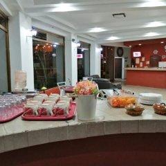Hotel Guadalajara Express питание