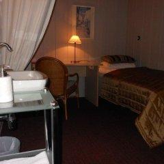 Fagerlund Hotel ванная