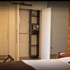 Отель Minister Business Гондурас, Тегусигальпа - отзывы, цены и фото номеров - забронировать отель Minister Business онлайн сейф в номере