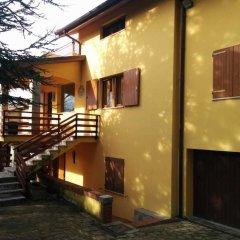 Отель Villa Nunzia Монтекассино балкон