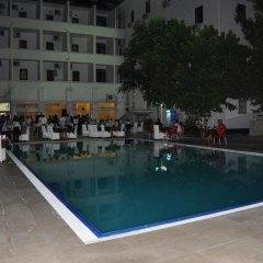 Turistik Hotel Турция, Диярбакыр - отзывы, цены и фото номеров - забронировать отель Turistik Hotel онлайн бассейн фото 3