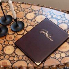 Отель Royal Resort Apartments Blattgasse Австрия, Вена - 1 отзыв об отеле, цены и фото номеров - забронировать отель Royal Resort Apartments Blattgasse онлайн с домашними животными