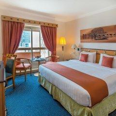 Отель Holiday International Sharjah ОАЭ, Шарджа - 5 отзывов об отеле, цены и фото номеров - забронировать отель Holiday International Sharjah онлайн фото 8