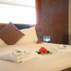 Отель Wellesley Resort в номере