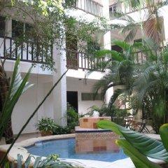 Отель Colonial Cancun Мексика, Канкун - отзывы, цены и фото номеров - забронировать отель Colonial Cancun онлайн фото 3
