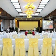 Отель Maritime Hotel Nha Trang Вьетнам, Нячанг - отзывы, цены и фото номеров - забронировать отель Maritime Hotel Nha Trang онлайн помещение для мероприятий