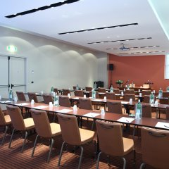 Отель Starhotels Ritz Италия, Милан - 9 отзывов об отеле, цены и фото номеров - забронировать отель Starhotels Ritz онлайн помещение для мероприятий фото 2
