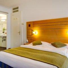 Отель Eden Hotel Швейцария, Женева - отзывы, цены и фото номеров - забронировать отель Eden Hotel онлайн комната для гостей