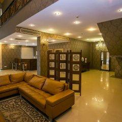 Lagos Oriental Hotel развлечения