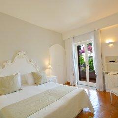 Отель Villa Romana Hotel & Spa Италия, Минори - отзывы, цены и фото номеров - забронировать отель Villa Romana Hotel & Spa онлайн комната для гостей фото 4