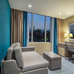 Hampton by Hilton Kahramanmaras Турция, Кахраманмарас - отзывы, цены и фото номеров - забронировать отель Hampton by Hilton Kahramanmaras онлайн комната для гостей