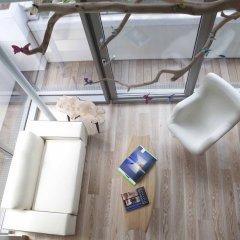 Отель Condesa Df удобства в номере