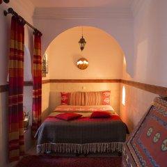 Отель Riad Zara Марракеш комната для гостей