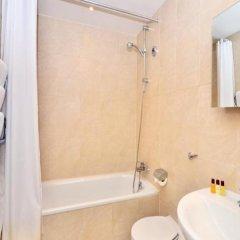 Отель Maida Vale Aparthotel Великобритания, Лондон - отзывы, цены и фото номеров - забронировать отель Maida Vale Aparthotel онлайн ванная