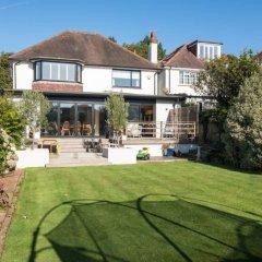 Отель 4 Bedroom House In Brighton Великобритания, Хов - отзывы, цены и фото номеров - забронировать отель 4 Bedroom House In Brighton онлайн
