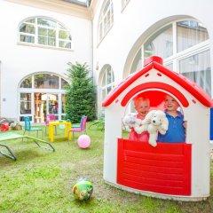 Buda Castle Fashion Hotel детские мероприятия фото 2