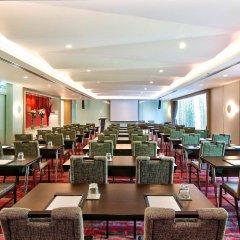 Отель Park Plaza Bangkok Soi 18 питание фото 2