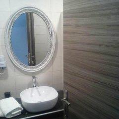 Отель Azalea Studios & Apartments Греция, Остров Санторини - отзывы, цены и фото номеров - забронировать отель Azalea Studios & Apartments онлайн ванная