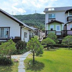 Отель Daegwalnyeong Beauty House Pension Южная Корея, Пхёнчан - отзывы, цены и фото номеров - забронировать отель Daegwalnyeong Beauty House Pension онлайн фото 21