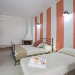 Отель B&B Cinisi Mare e Monti Италия, Чинизи - отзывы, цены и фото номеров - забронировать отель B&B Cinisi Mare e Monti онлайн комната для гостей фото 5