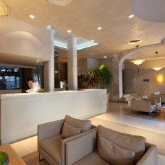 Отель Sant Agusti Барселона гостиничный бар