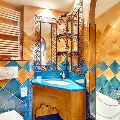 Отель Trocadéro Ницца спа фото 2