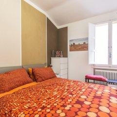 Отель Appartamento De' Fusari Италия, Болонья - отзывы, цены и фото номеров - забронировать отель Appartamento De' Fusari онлайн комната для гостей фото 2
