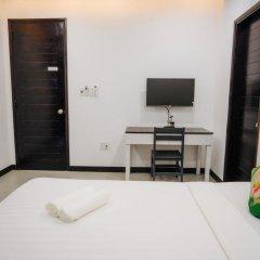 Отель Hoi An Lotus Aroma Villa удобства в номере