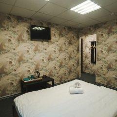 Hotel Archi na Tulskoy Moscow развлечения