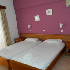 Telhinis Hotel комната для гостей фото 5