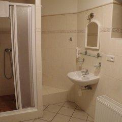 Отель Penzion U Matesa Чешский Крумлов ванная