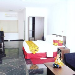 Отель PSB Guest House комната для гостей фото 4