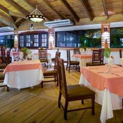 Отель Coral Costa Caribe питание фото 3