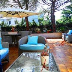 Отель Bed and Breakfast La Villa Бари фото 17