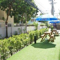 Отель Q Space Residence Бангкок фото 3